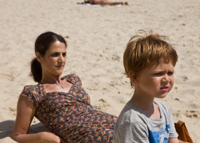 Still from THE KINDERGARTEN TEACHER.