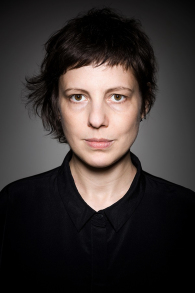 <i>Touch Me Not</i> writer/director/editor Adina Pintilie