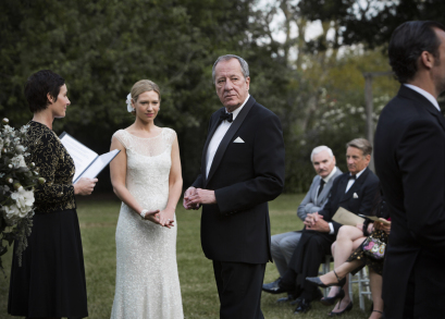 Geoffrey Rush (c), The Daughter