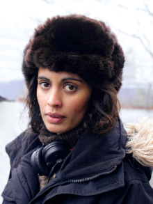 What Will People Say director Iram Haq, photo by Marie Sjovold
