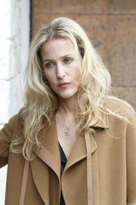 "Gillian Anderson in ""Sister,"" directed by Ursula Meier."