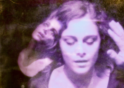 Ariane Labed in a scene from Guy Maddin's THE FORBIDDEN ROOM.
