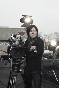 Director Lee Chang-dong