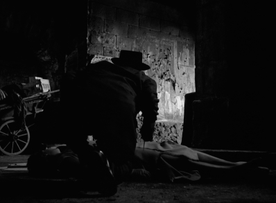 The murderer in MAIGRET SETS A TRAP.