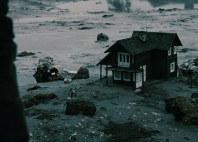 Andrei Tarkovsky's final film, THE SACRIFICE.