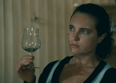 Valerie Mairesse in Andrei Tarkovsky's THE SACRIFICE.