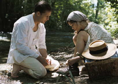 Jacques (Nicolas Duvauchelle)