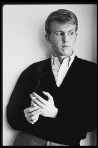 Young Harry Nilsson