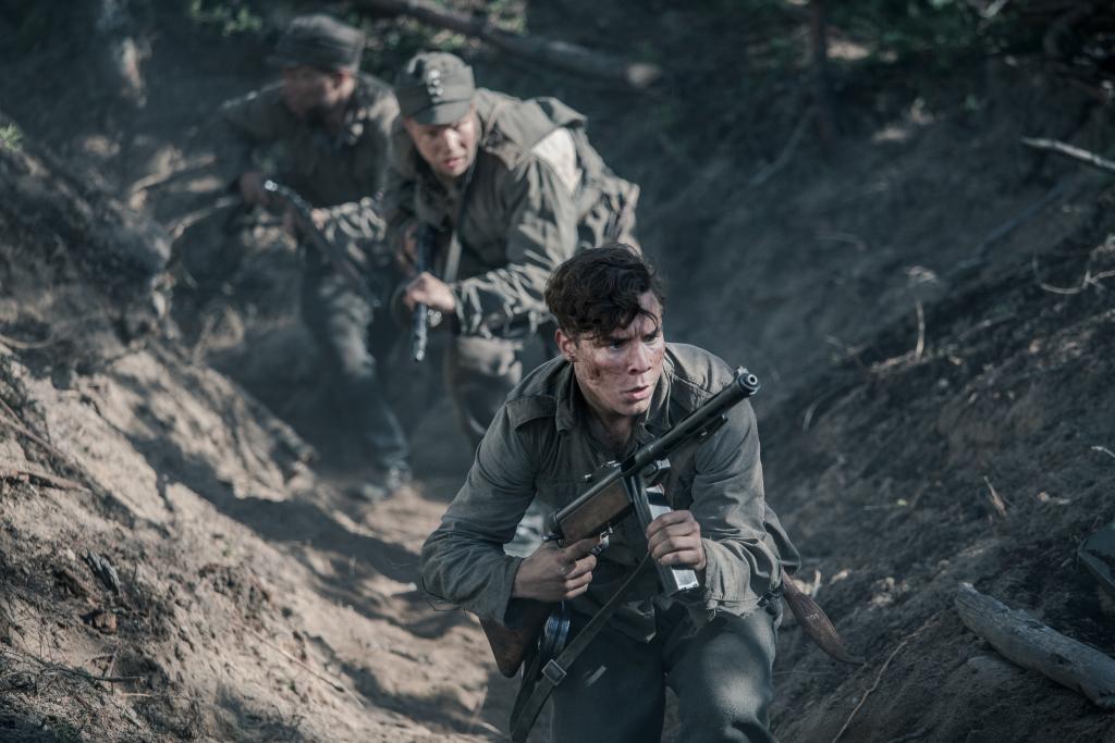 Unknown Soldier Film