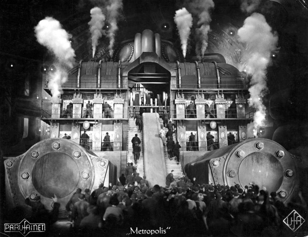 """Résultat de recherche d'images pour """"metropolis"""""""