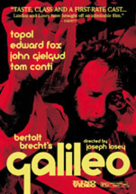 Galileo Kino Lorber Theatrical