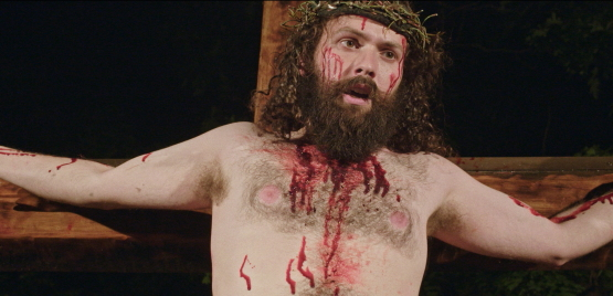 A scene from <i>The Gospel of Eureka</i>, courtesy Kino Lorber