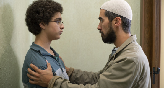 A scene from Young Ahmed, photo by Christine Plenus, courtesy Kino Lorber