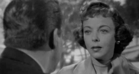 Ida Lupino as Phyllis in THE BIGAMIST, the only of her films as director in which she also starred.