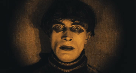 Still from The Cabinet of Dr. Caligari.