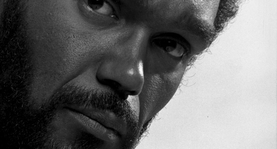 Duane Jones as Dr. Hess Green in Bill Gunn's GANJA & HESS.