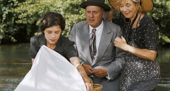 Patricia (Astrid Bergès-Frisbey),