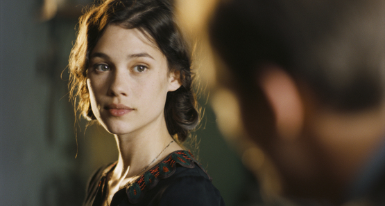 Patricia (Astrid Bergès-Frisbey) in the Well Digger's Daughter.