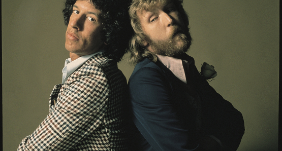 Harry Nilsson & Richard Perry