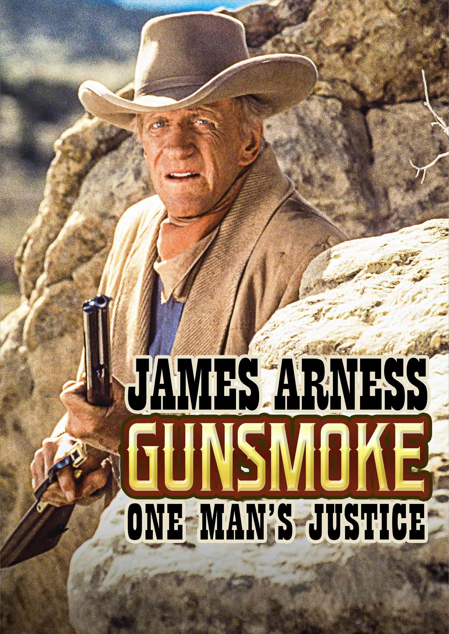 Gunsmoke photo 212 James Arness