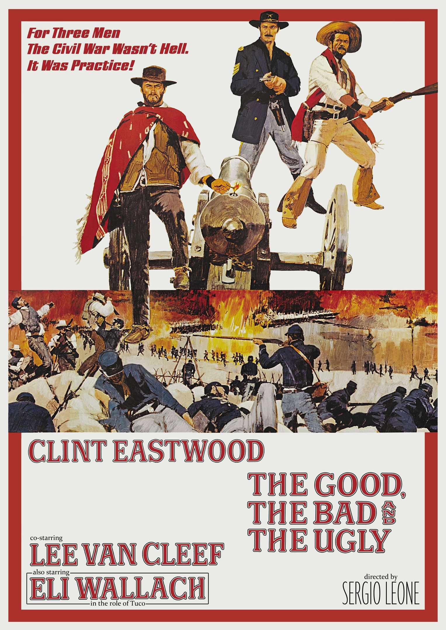 the good bad and the ugly full movie