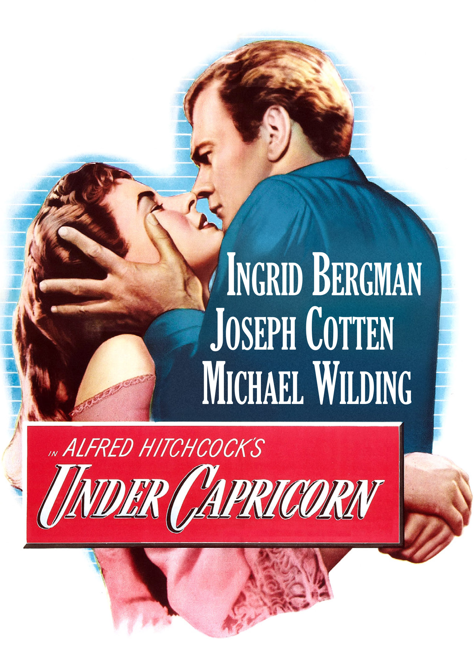 Under Capricorn (Special Edition) (DVD) - Kino Lorber Home Video