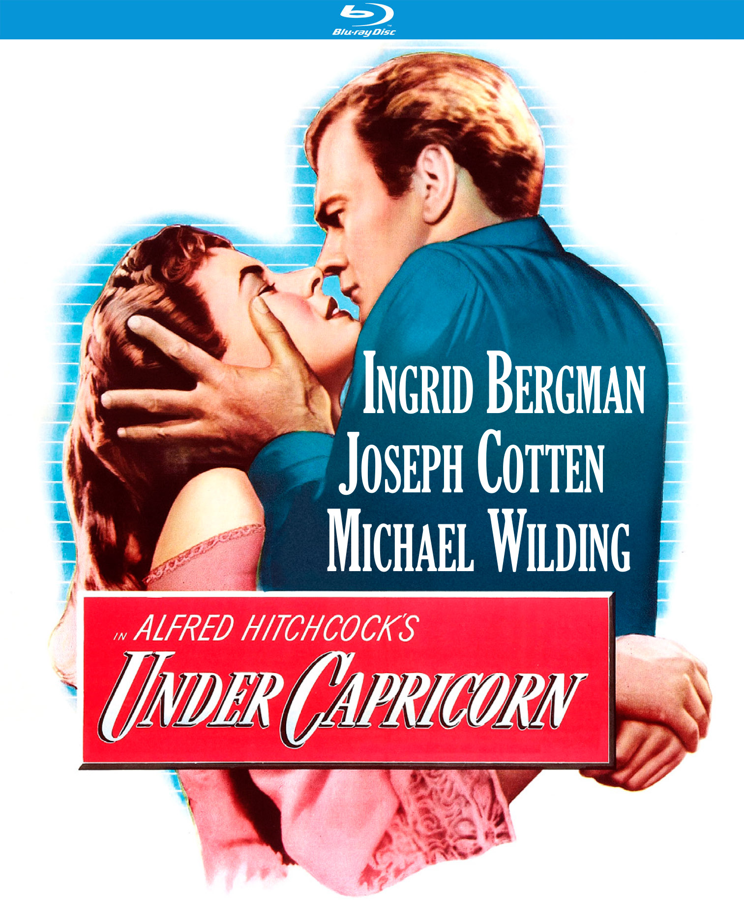 Under Capricorn (Special Edition) (Blu-ray) - Kino Lorber Home Video
