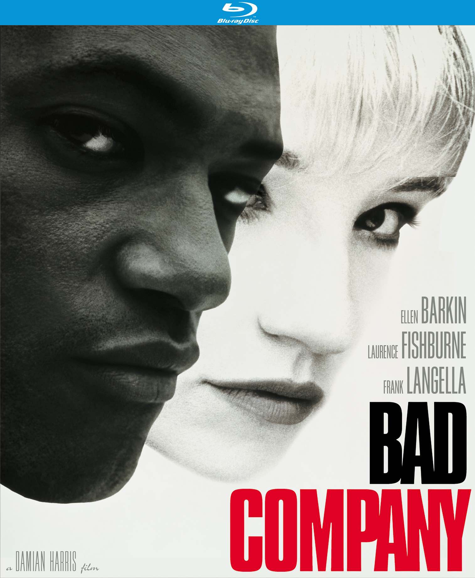 Bad Company (Special Edition) - Kino Lorber Theatrical