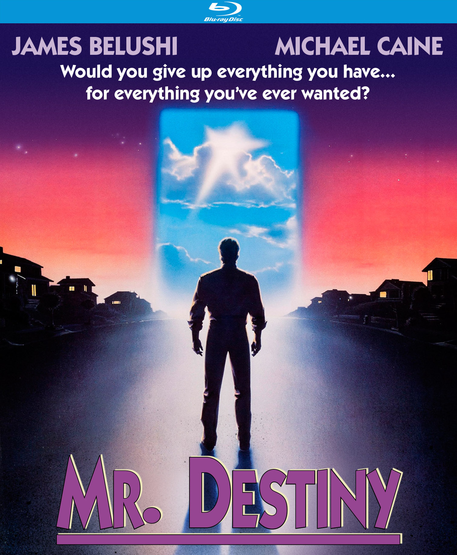 Mr  Destiny (Special Edition) - Kino Lorber Theatrical