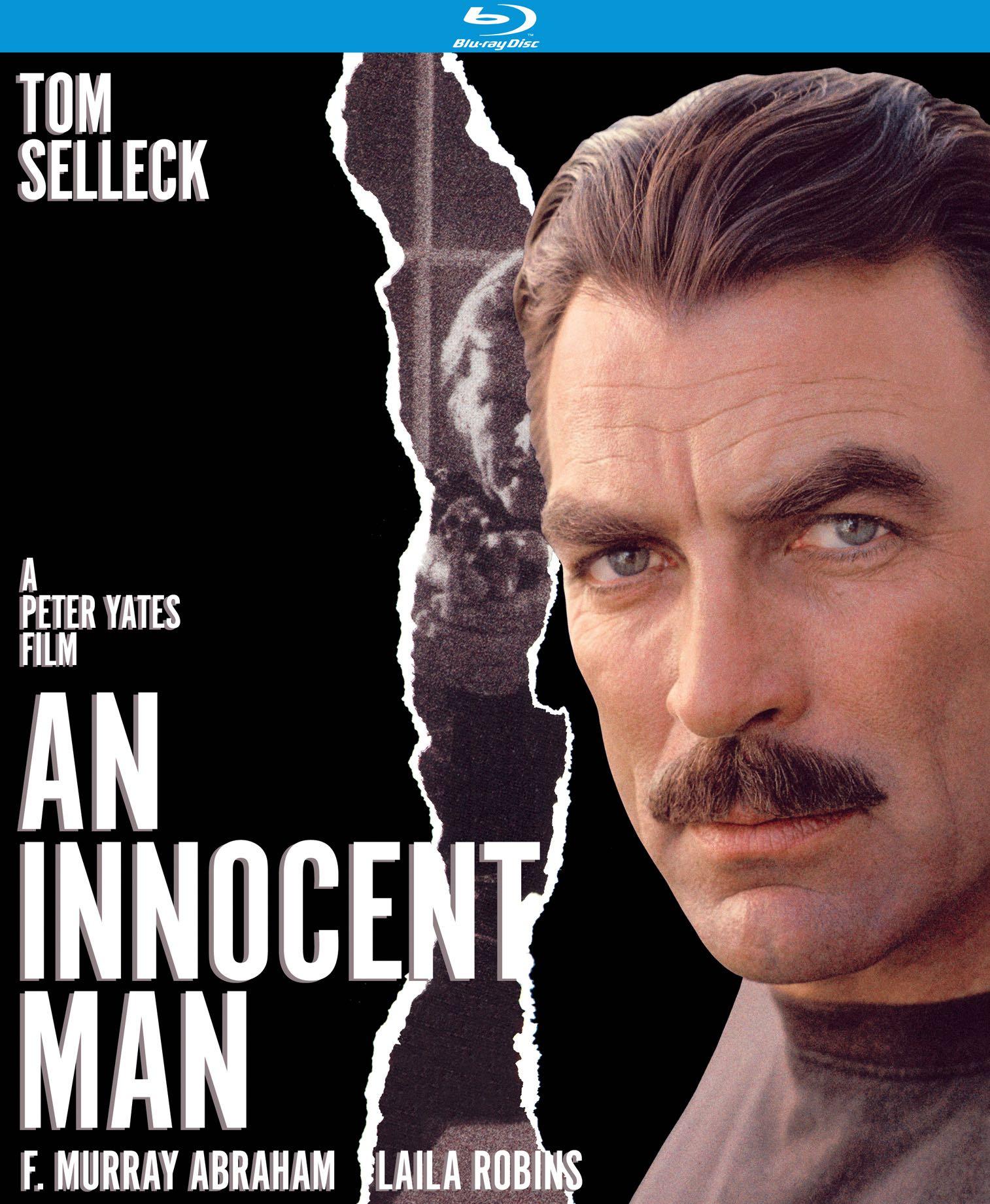 A Man Apart Blu Ray Upc: An Innocent Man (Special Edition) (Blu-ray)