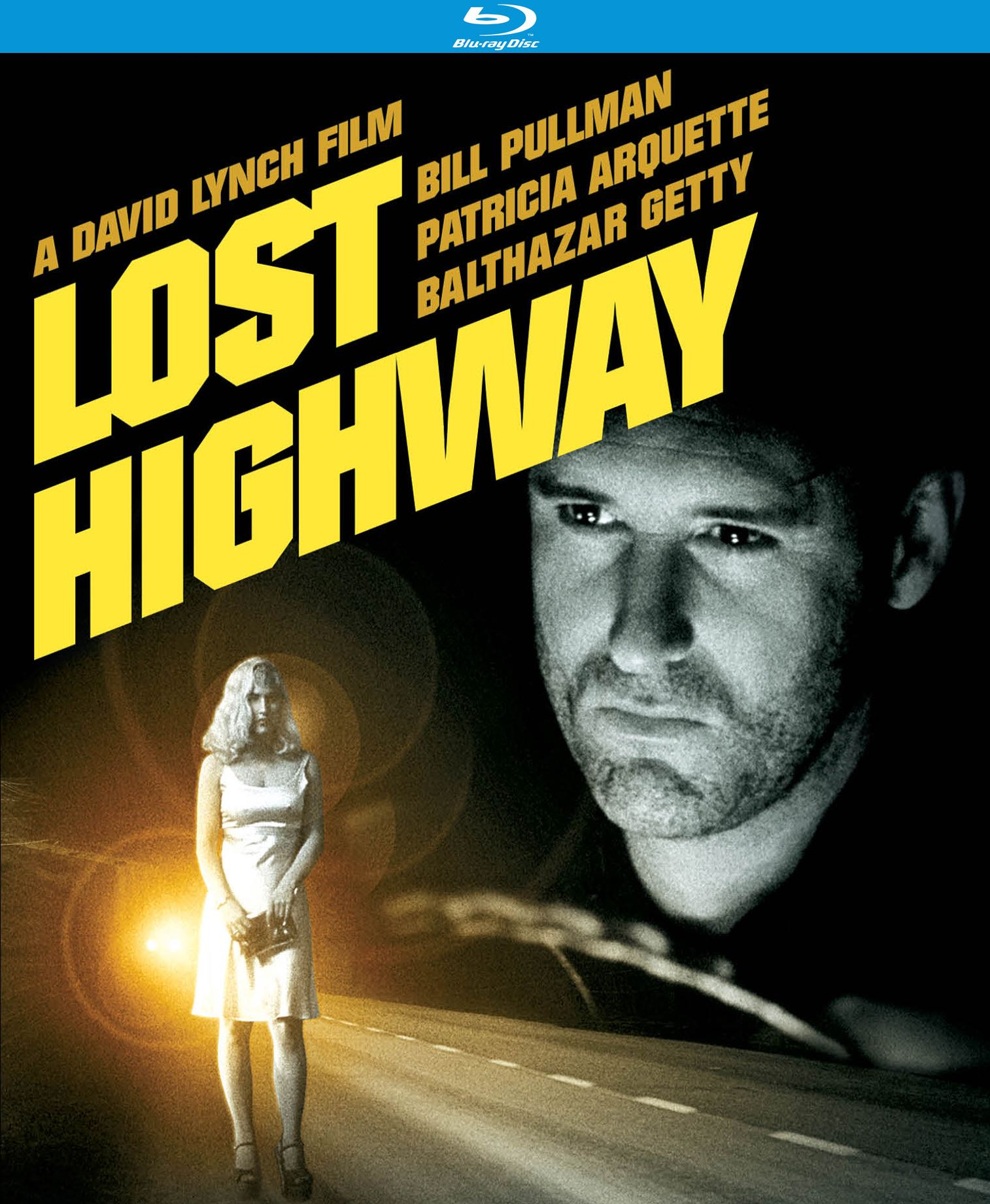 Lost Highway - Kino Lorber Theatrical