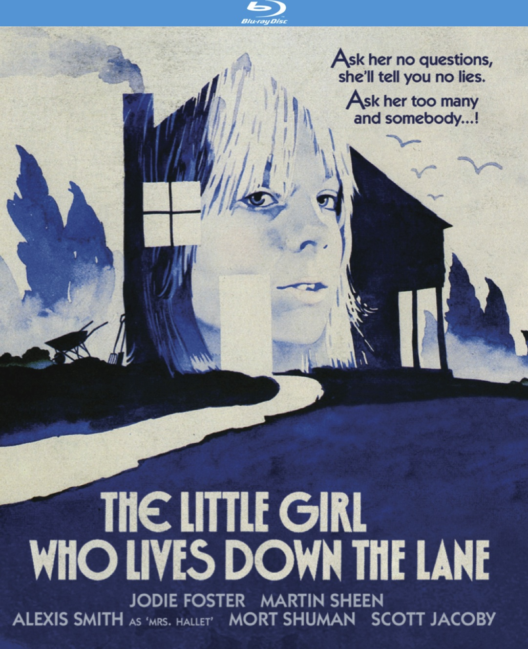 The Little Girl Who Lives Down The Lane Kino Lorber Theatrical