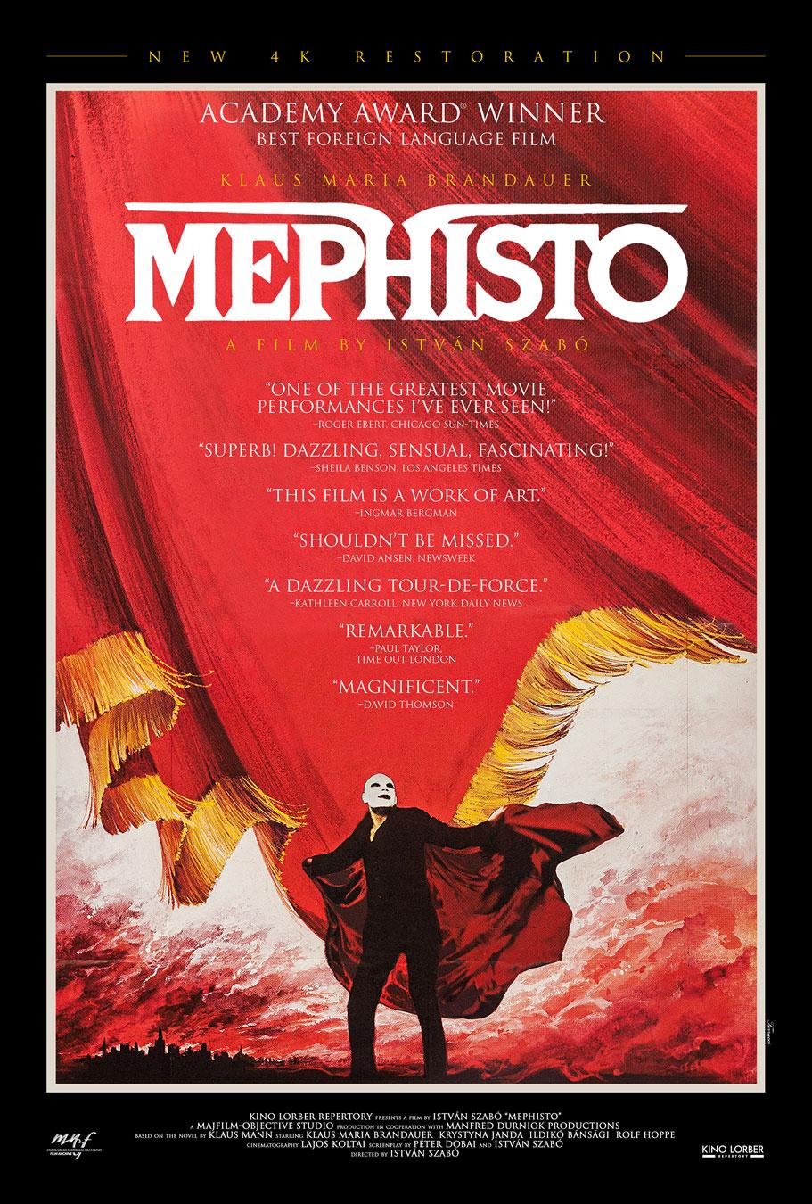 Mephisto Kino