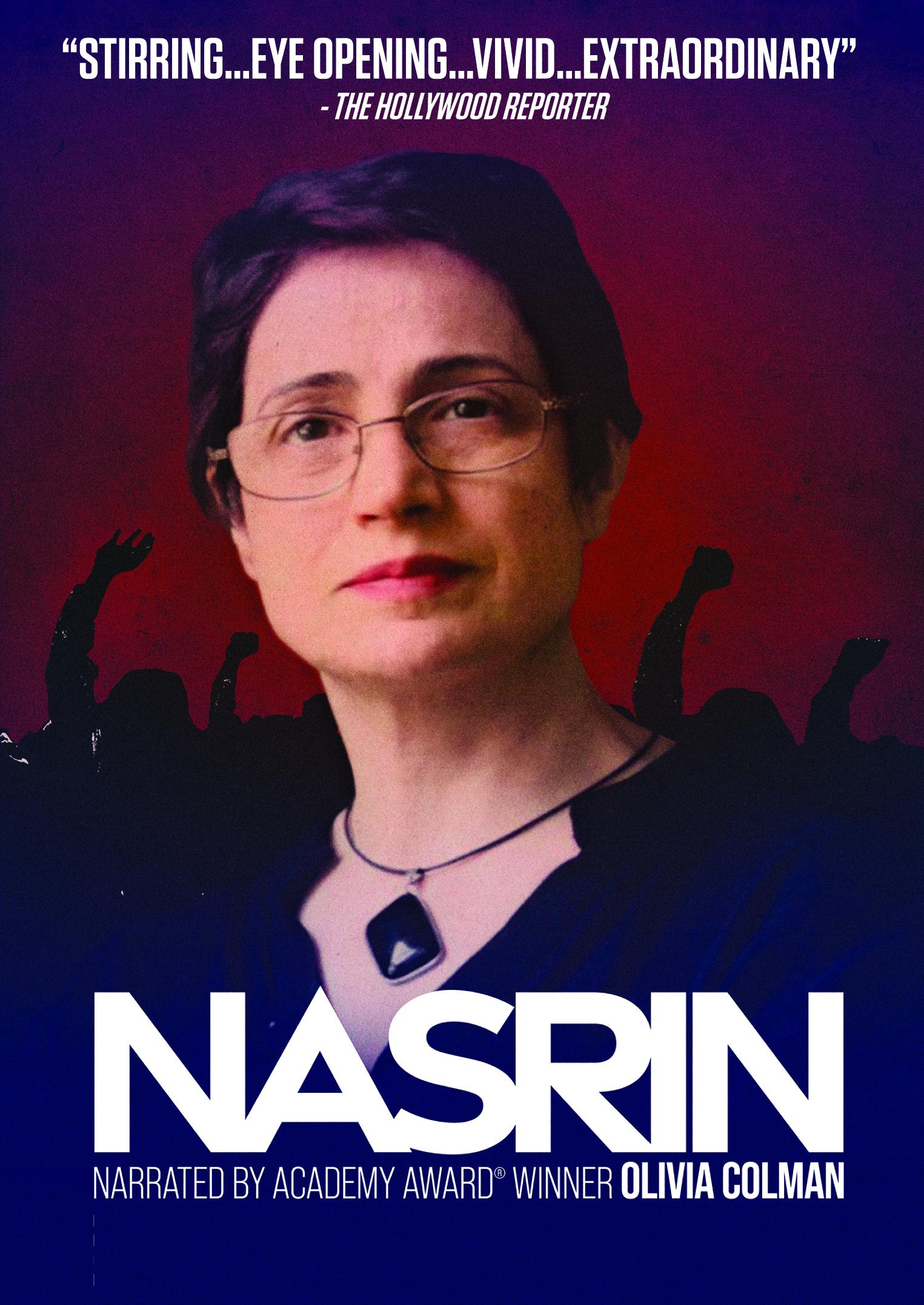 Nasrin - Kino Lorber Theatrical