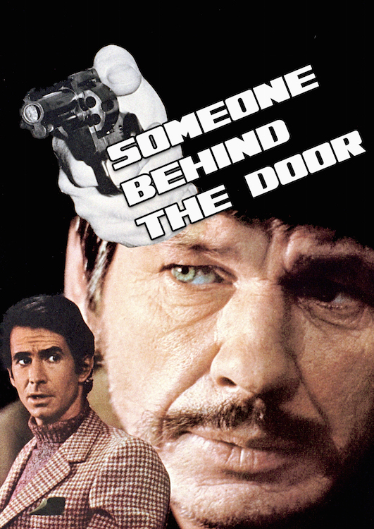 Someone Behind the Door - Kino Lorber Theatrical