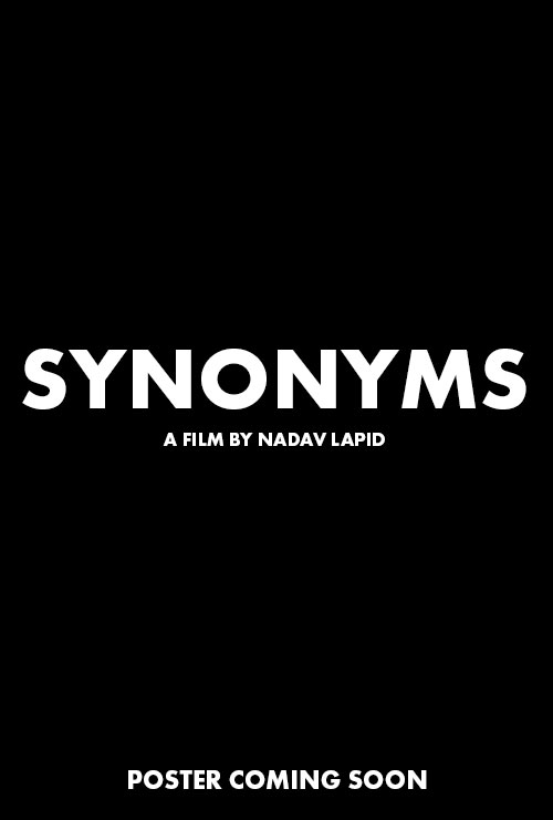 Synonyms - Kino Lorber Theatrical