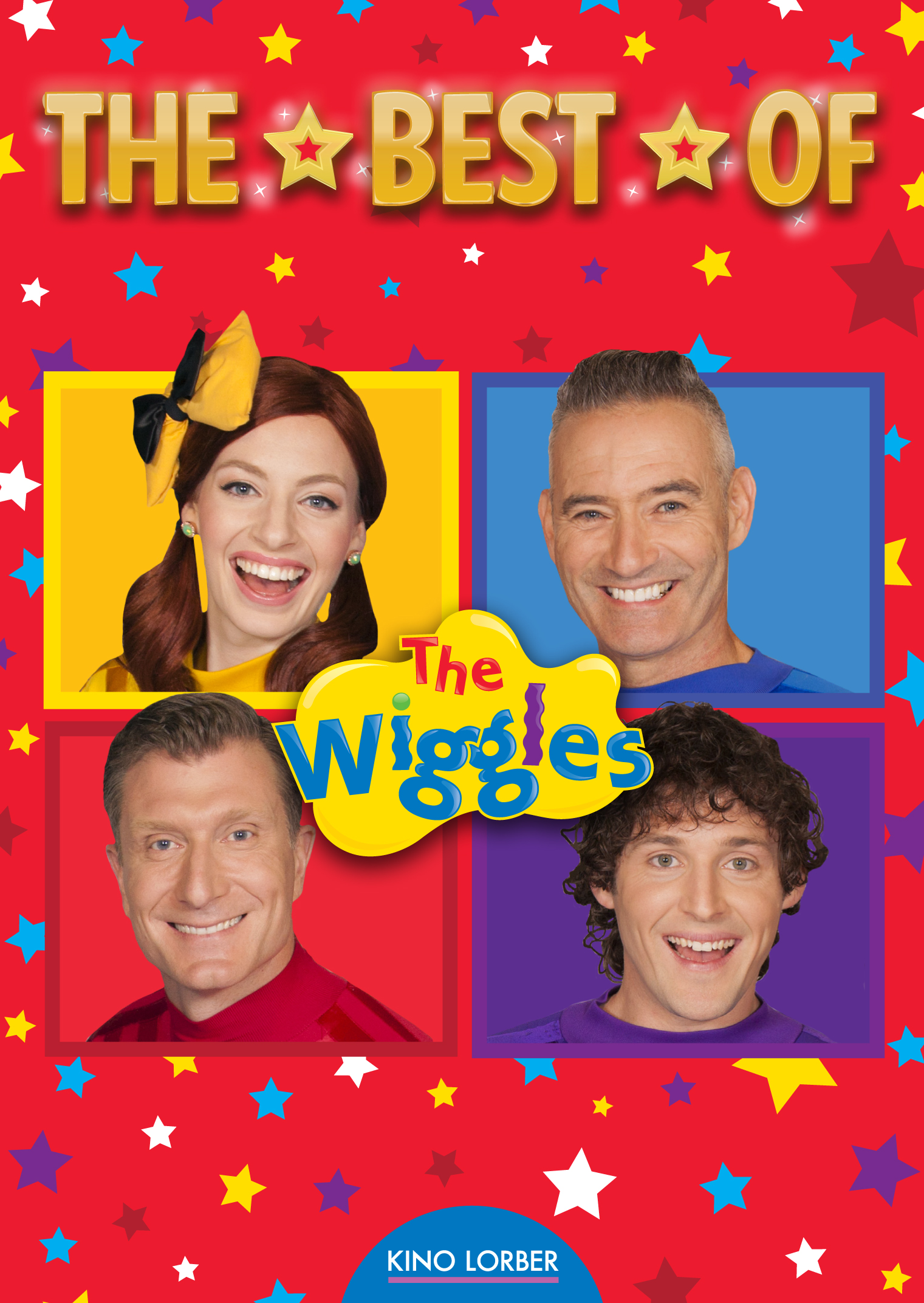 The Wiggles: The Best Of The Wiggles (DVD)