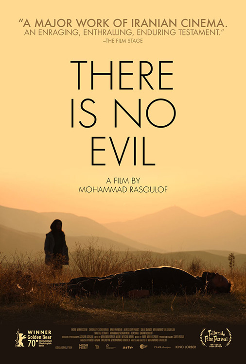 There Is No Evil - Kino Lorber Theatrical