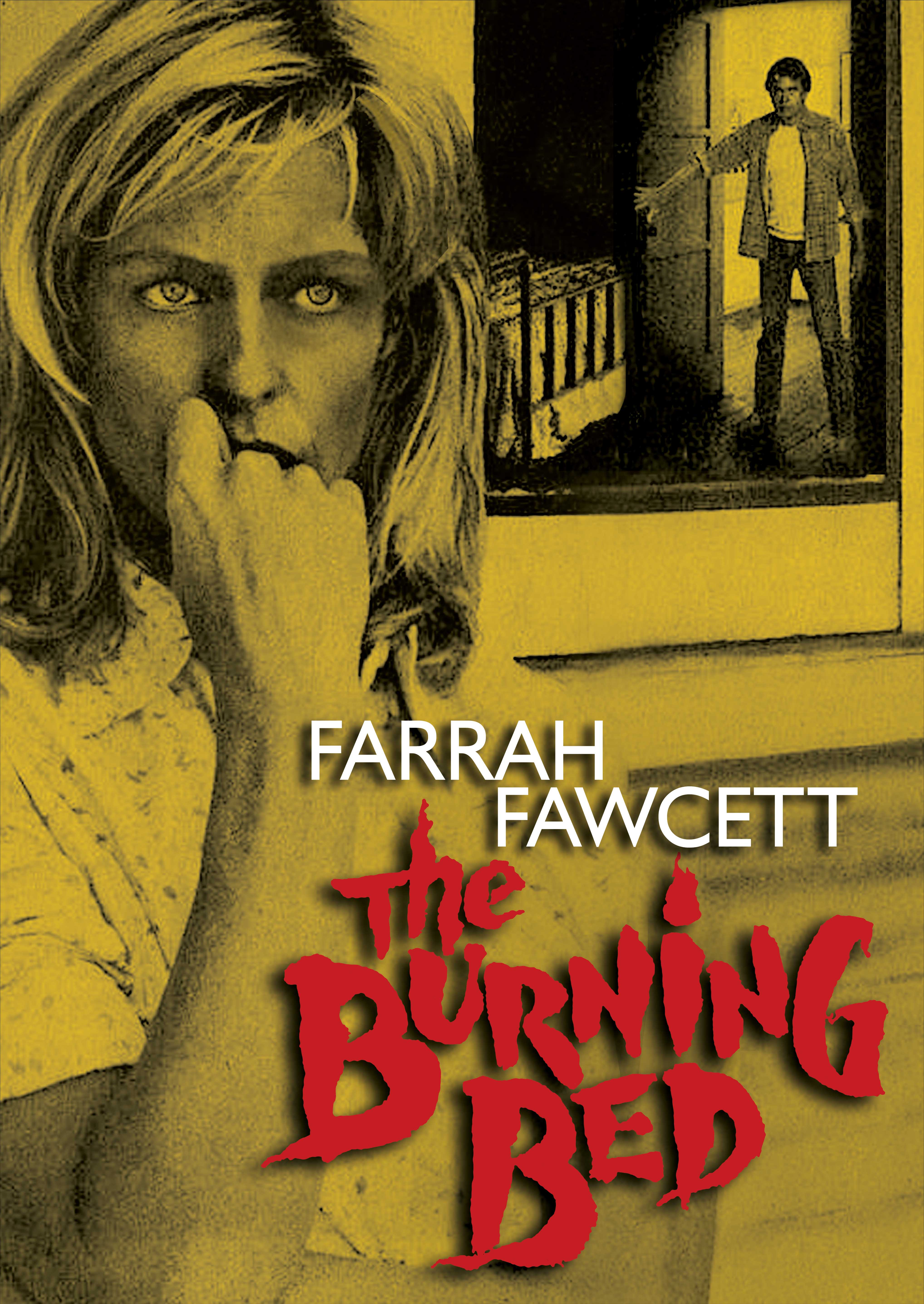 The Burning Bed Dvd Kino Lorber Home Video