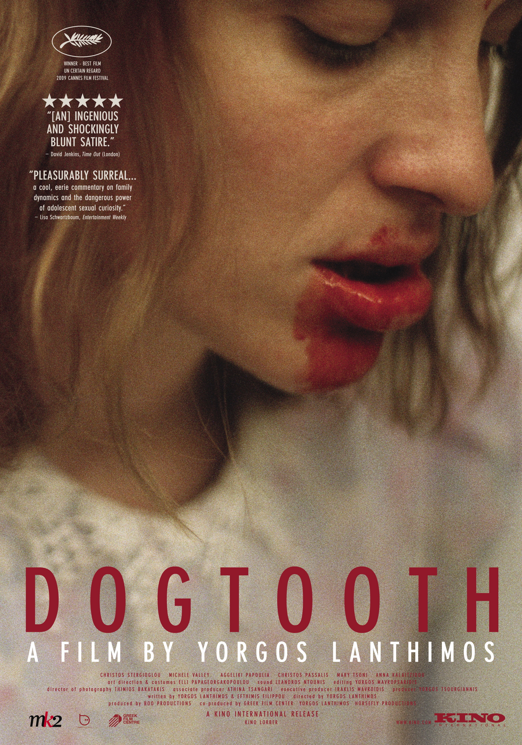 Bildergebnis für dogtooth