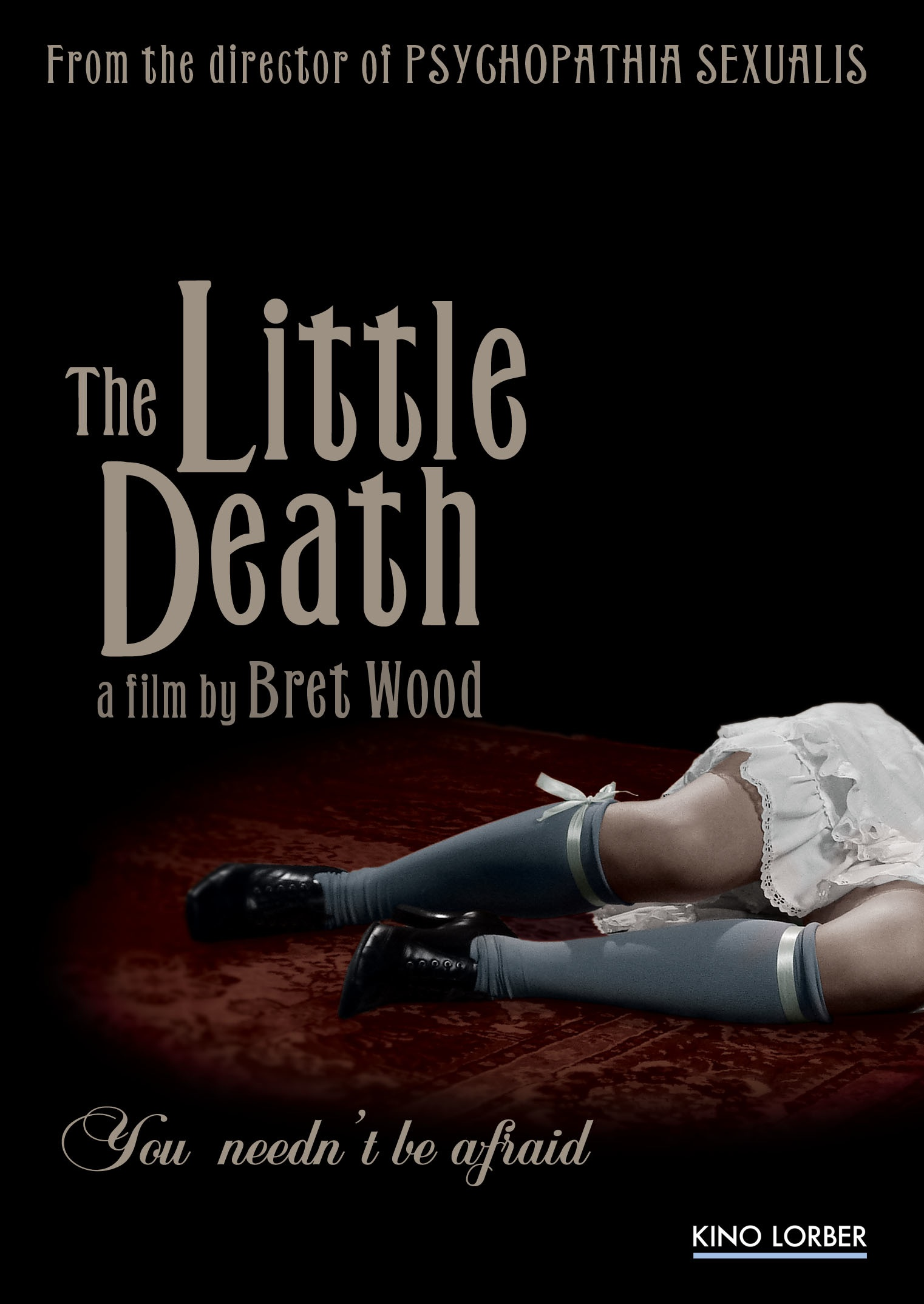 The Little Death (Unrated Director's Cut) - Kino Lorber