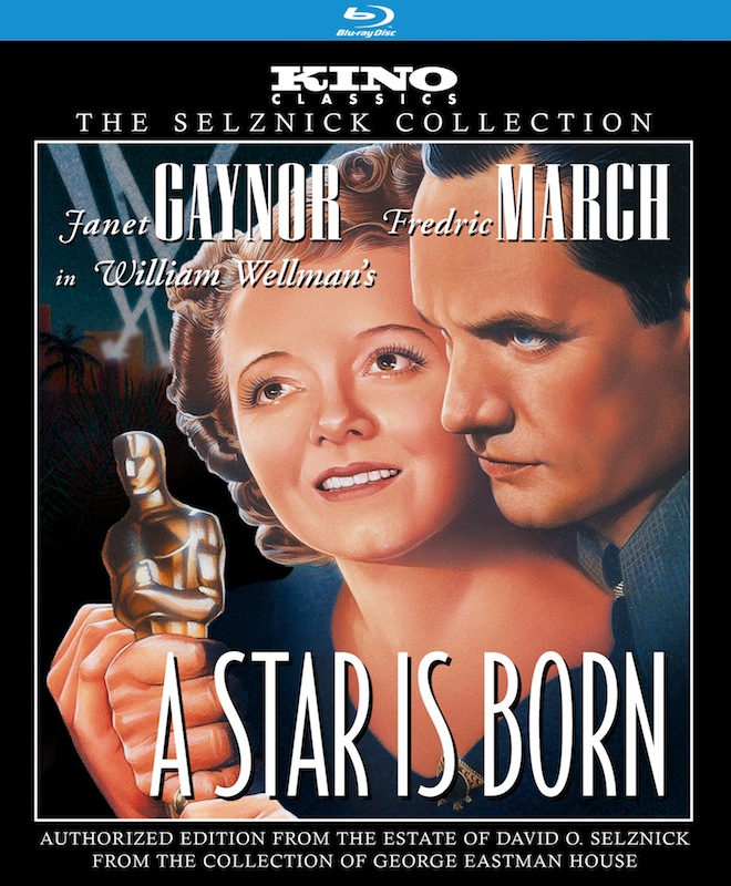 a star is born kino