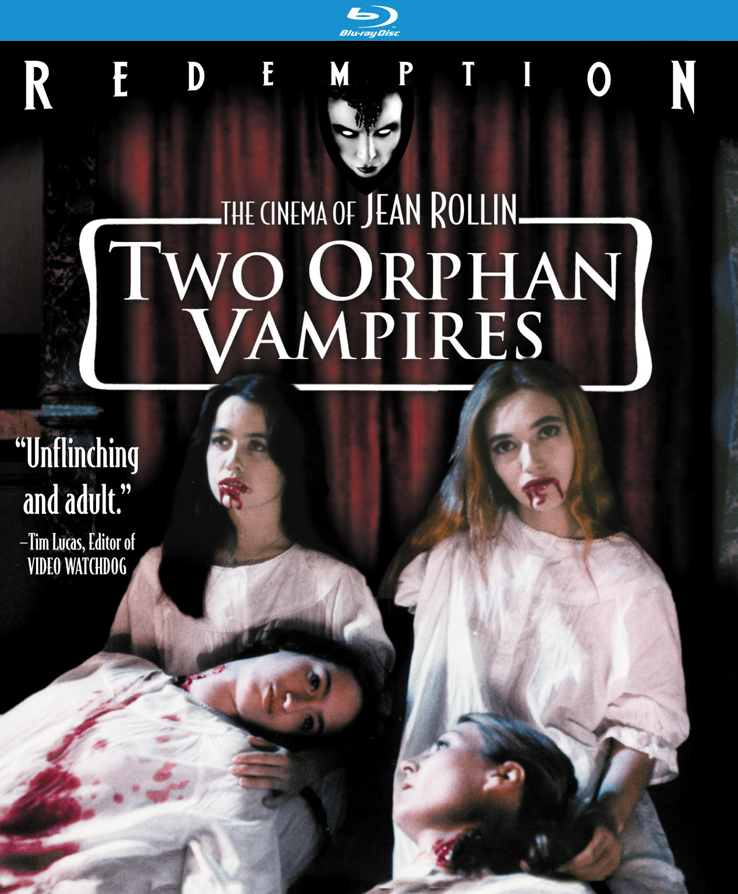 Two Orphan Vampires Details