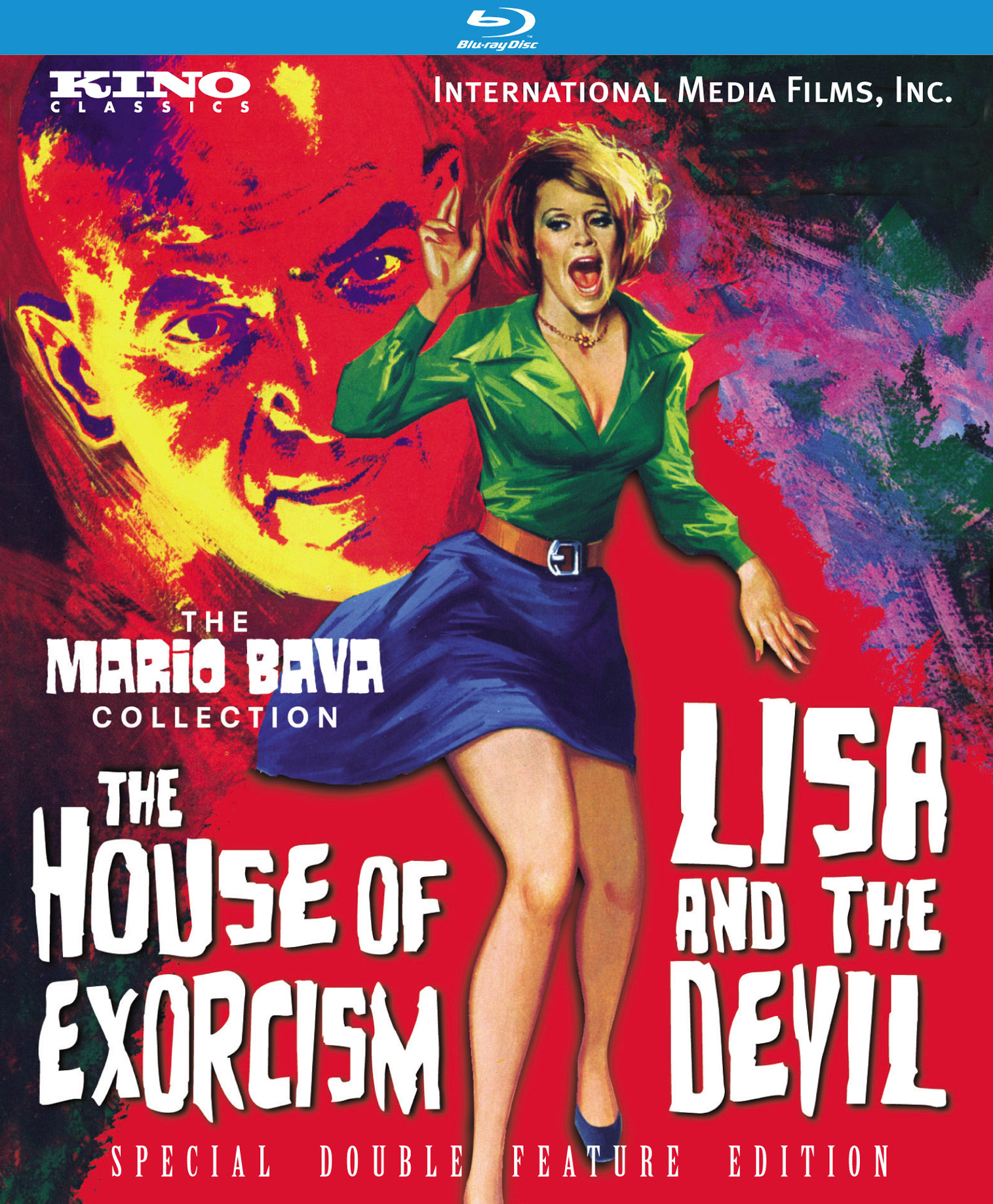 Lisa And The Devil Amp The House Of Exorcism Kino Lorber Theatrical