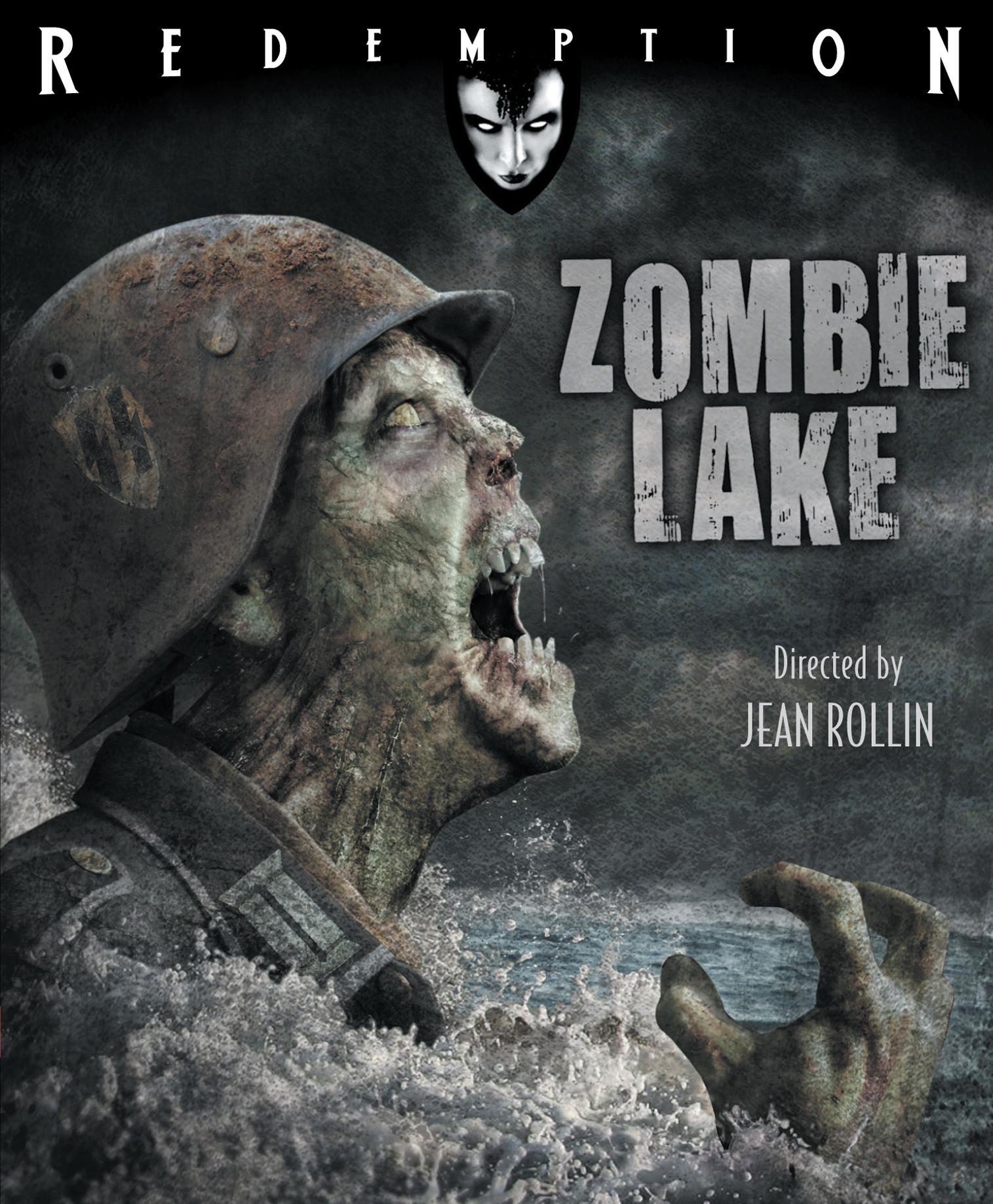 Zombie Lake Zombie Lake Kino Lorber Theatrical