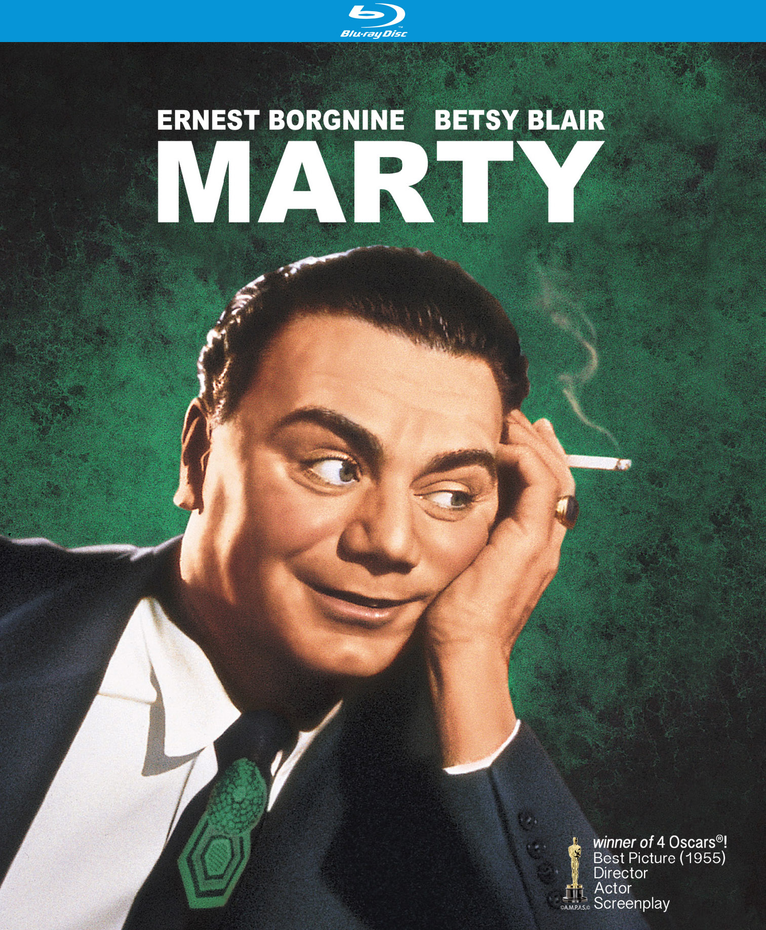 Ernest Jerry: Kino Lorber Theatrical