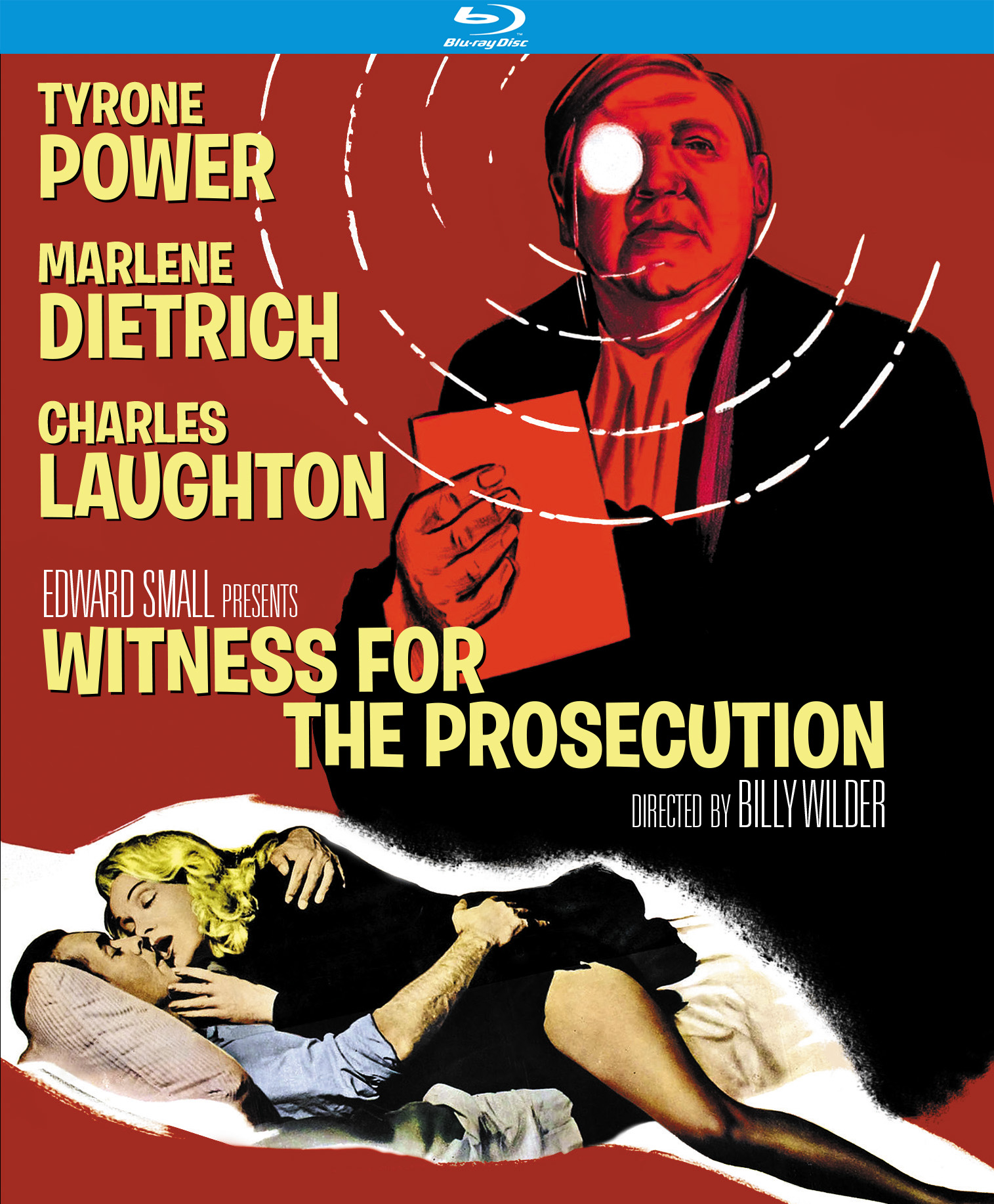 Witness For The Prosecution Play
