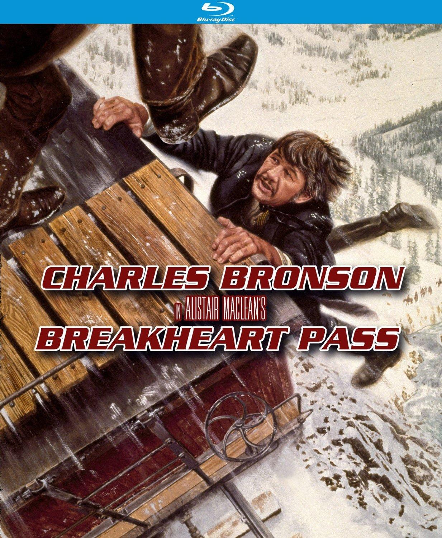 Breakheart Pass - Kino Lorber Theatrical
