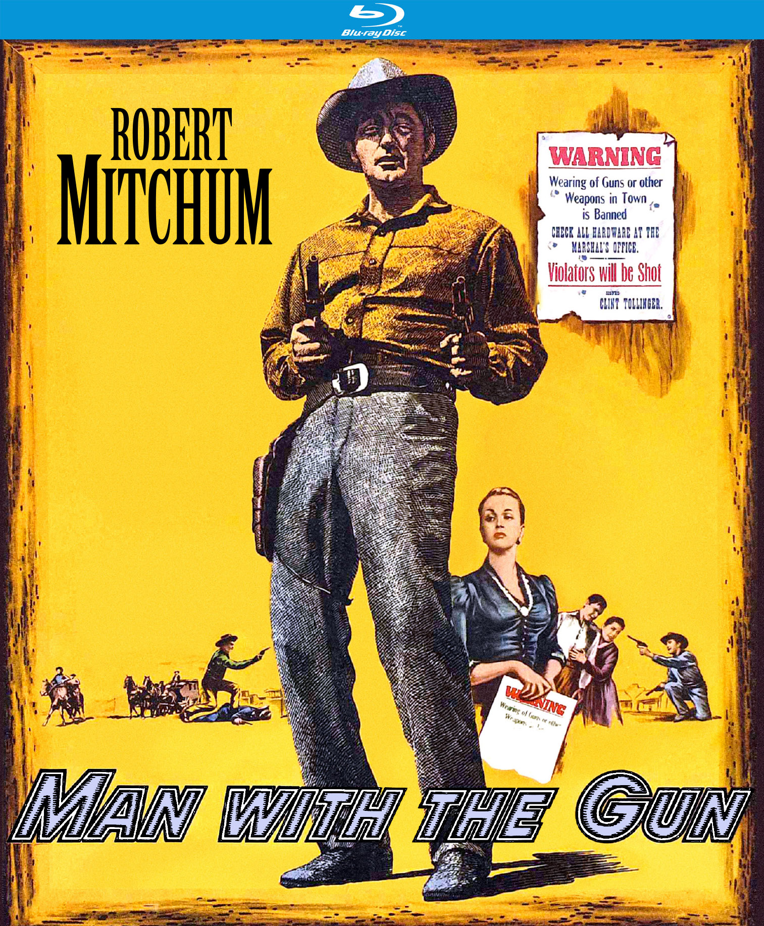 Man with the gun kino lorber theatrical cinematography by lee garmes duel in the sun and a rousing score by alex north spartacus directed by richard wilson invitation to a gunfighter stopboris Gallery