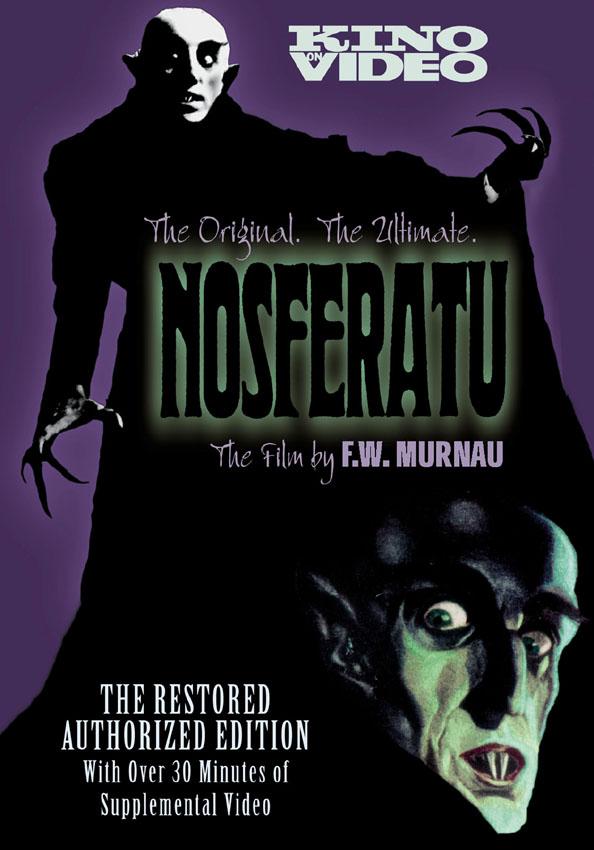 Nosferatu - Kino Lorber Theatrical